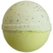 Vanilla Velvet Bath Bomb 180g