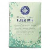 Organic Relaxing Bath Blend 12g