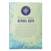 Organic Reviving Bath Blend 12g