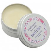 Frankincense and Orange Hand Balm 25ml