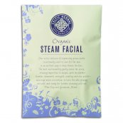 Organic Steam Facial 15g