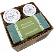 Gardener's Balms Gift Box