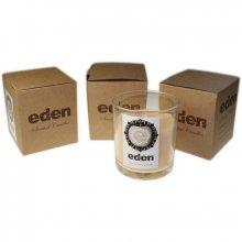 Almond & Vanilla Eden Jar Candle
